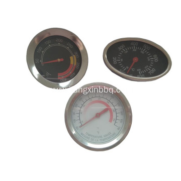 Stainless Steel Cooking Thermometer Oven