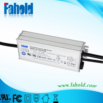 IP67 Constant Current LED Driver With Optiaonal Dimming