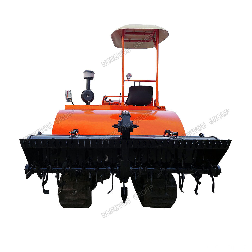 1Gz-180 Chinese Tiller Rotary Cultivator