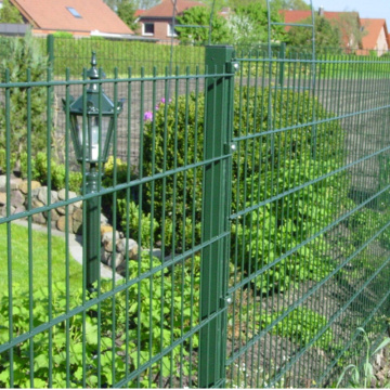50x200mm Double Wire Fence