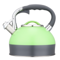 2.0L purple tea kettle