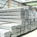 High Quality Grade B Equal Angle Steel