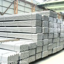 Different Sizes Angle Bar Steel