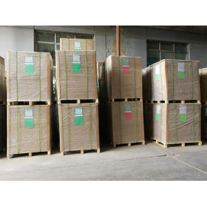 full wood pulp high-grade color offset printing paper