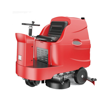 Best auto floor scrubber dryer