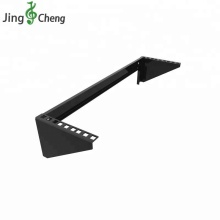 3U Vertical Steel Rack for Network Equipment