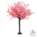 OEM Artificial Peach Blossom Tree