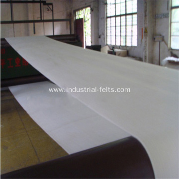Endless Felt For Fiber Cement Board