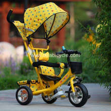 Children Tricycle for 1-4 Years Old Kids