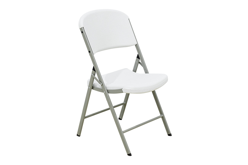 General Use Plastic Folding Chair