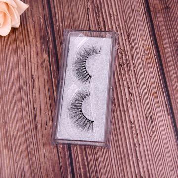 Benefits of  premade fanned volume lashes