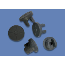 Butyl Rubber Stopper for Lyophilized Preparation
