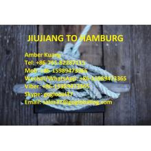 Jiangxi Jiujiang Sea Freight to Germany Hamburg