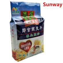 Discount Price Pet Film for Small Food Bags Custom Printed Food Bags export to Japan Supplier