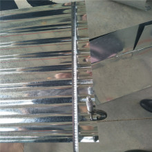New products galvanized corrugated steel sheet