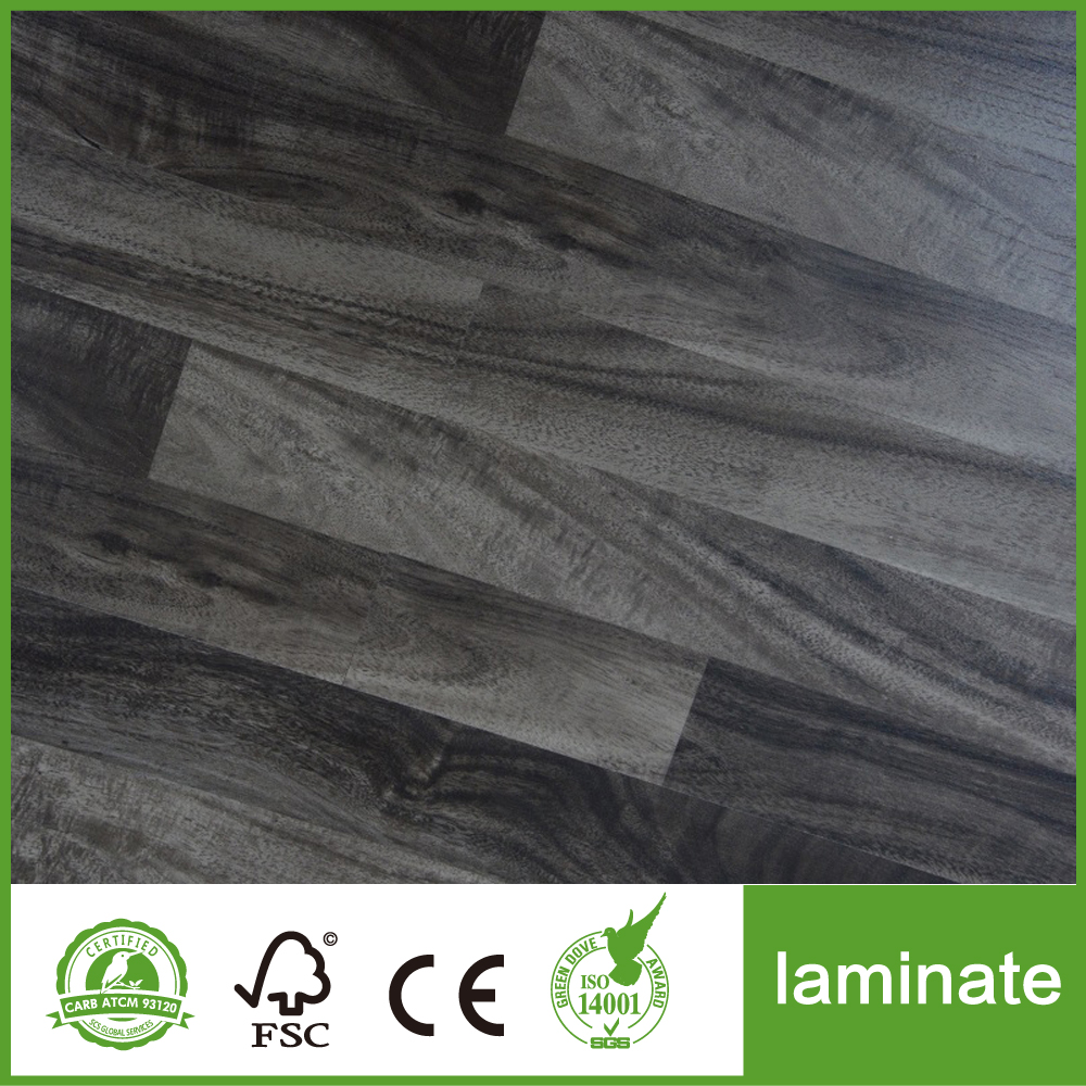 Floating Laminate Floor