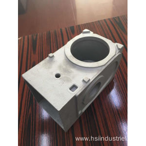 Hot selling attractive for Aluminum Alloy Gravity Casting Parts Casting Reducer Gearbox export to Chile Factory