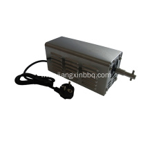 Good Quality for BBQ Motor 30W Heavy-duty Stainless Steel Spit Rotisserie Motor​ export to India Importers