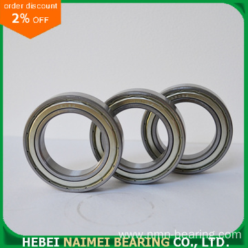 Factory Price Ball Bearing 6908zz