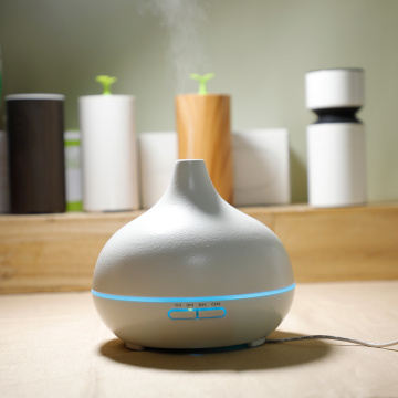 Advanced Best Aromatherapy Essential Oil Diffuser
