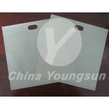 Customized for Reusable Toaster Bags Non-stick PTFE Reusable Toaster Bag export to Chad Importers