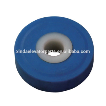 Step chain wheel 76x22 hole size 19 for escalator spare part