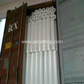 145g 5x5 Custom Size High Quality Fiberglass Mesh