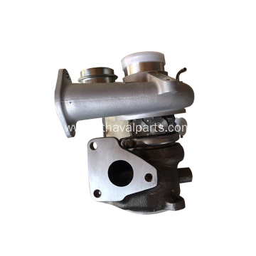 Spring Washer Turbocharger For Great Wall Haval