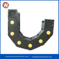 Nylon Plastic Cable Carrier Chain Drag Chain