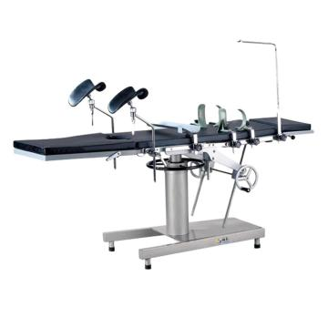Hospital general operating table