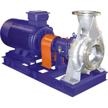 BCZ-BBZ Standard Chemical Pump