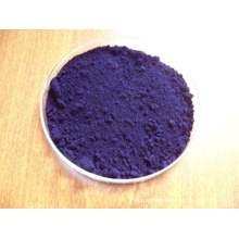 China Factory for Sulphur Dyeing Process 100% sulphur green blue cv CAS NO. 1327-69-1 supply to India Supplier