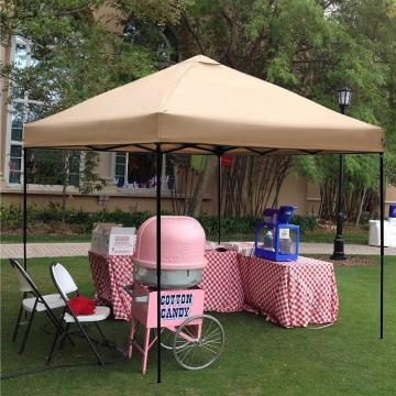 custom pop up 10x10 canopy tent