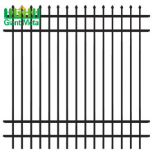 steel fence bunnings