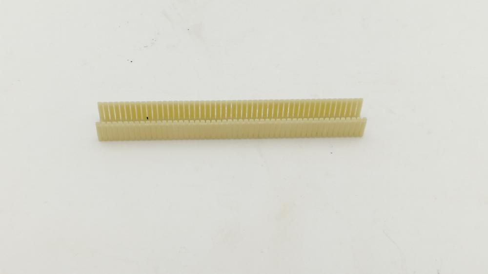 U-Type Plastic Staple Nail