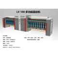 LX1000 Draw Texturing and Air Covering  Machine