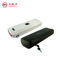 High capacity 48v24.5ah e-bike rechargeable battery