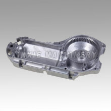 Aluminum Die Casting of Engine Cylinder
