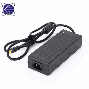 Single Output 24Vdc 5A Desktop Switching Adapter