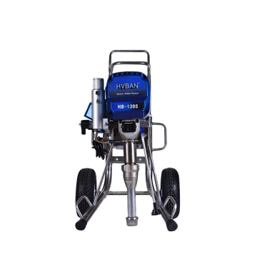 air assisted airless sprayer reviews piston pump