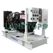 China Exporter for Perkins Diesel Generator 250kva Perkins Silent Diesel Generator Set Price supply to India Factory