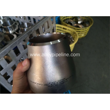ASTM A403 WP317L Concentric Reducer ASME B16.9