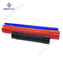 flexible auto silicone coolant radiator hose