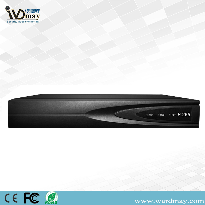 Network Nvr Recorder