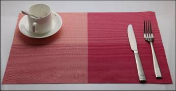 Eat mat, decorative cushion13