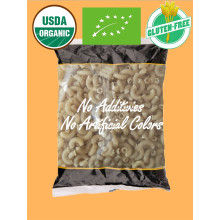 Organic Gluten Free Instant Brown Rice Elbow Pasta