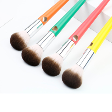 Powder Single Cosmetics Makeup Brushes