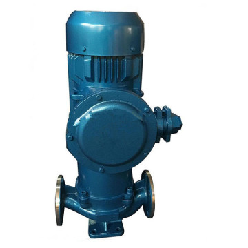 CQB-L vertical magnetic pipeline pump