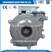 Dense media transfer Slurry Pumps