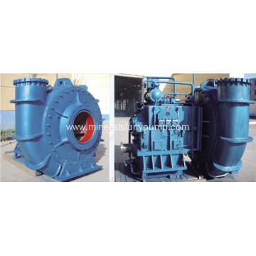 Horizontal Cantilevered Dredging Pump (WN)